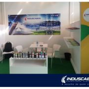 Stand Induscabos Havana