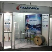 Stand Induscabos SUPRE 2016