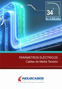 Parámetros Eléctricos cables de media tensión