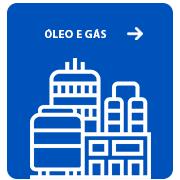 oleo e gas